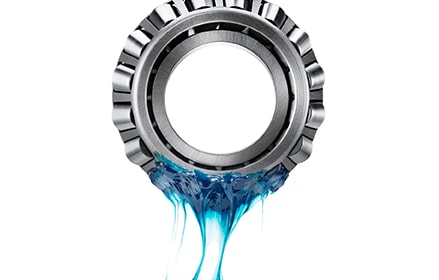 Electric motor bearing grease – Mobil Polyrex™ EM   Mobil™