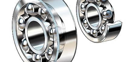 How to choose grease for electric motor bearings | Mobil™