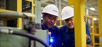 Industrial lubricants, oils and greases | Mobil™