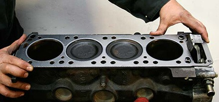 [CSDW_4250]   How to change a head gasket | Mobil™ | 2010 Chevy Cobalt Sedan Engine Head Gasket Diagram |  | Mobil