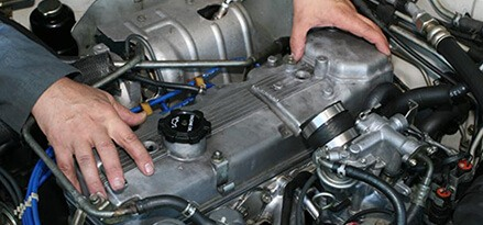 How To Replace A Valve Cover Gasket Mobil