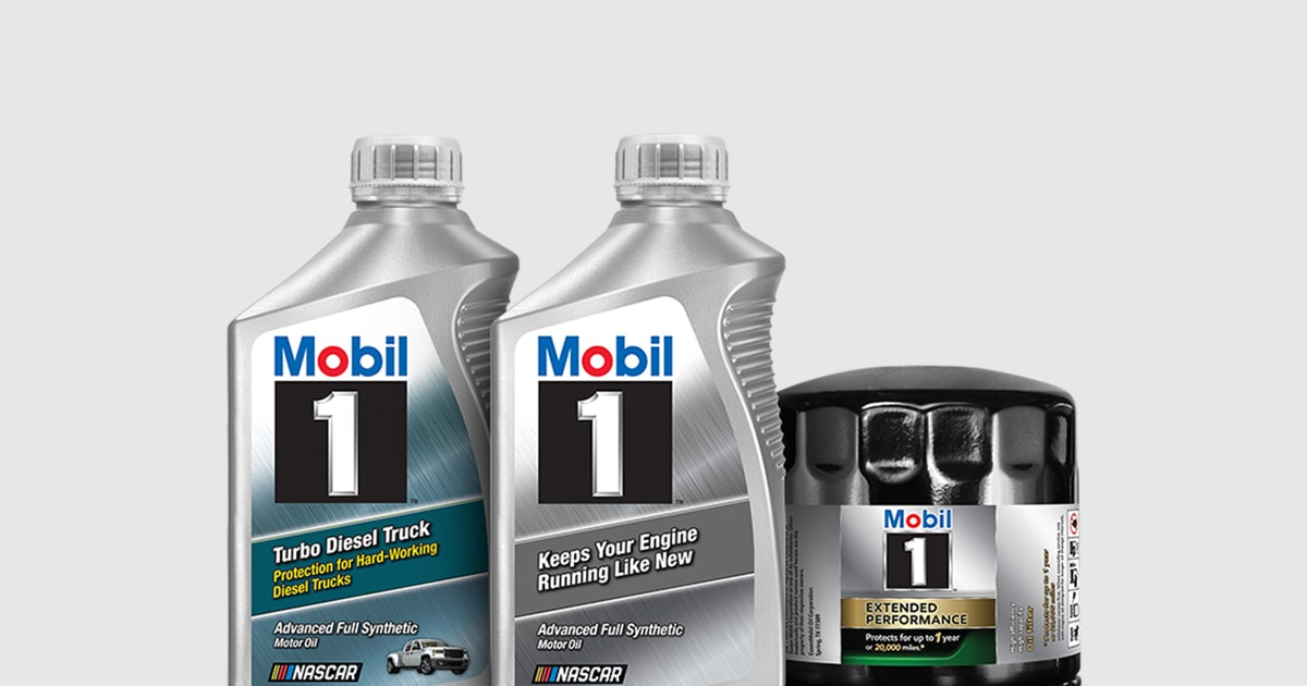 What type of oil and oil filter for my car? | Mobil™ Motor Oils