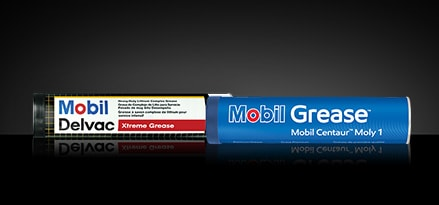 Water resistant and extreme pressure grease | Mobil Delvac
